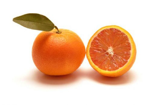 Arancia Sanguinello