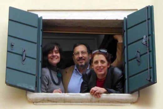 Imparare l'italiano a Venezia