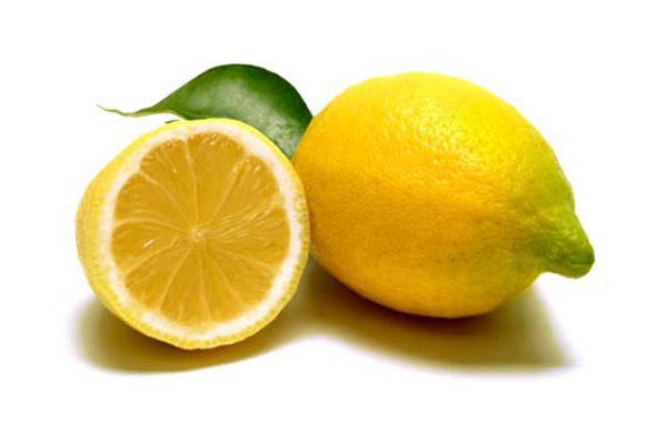 """Limone Siciliano """"Femminello"""""""