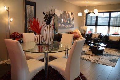 Progettare l'illuminazione per interni a seconda delle funzionalità di ogni stanza