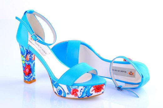 Vendita online scarpe tipiche siciliane