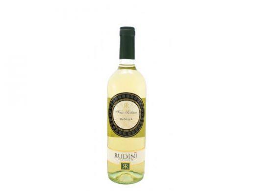 vino bianco inzolia igt sicilia