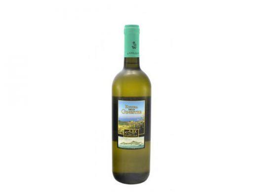 Kuddia delle Ginestre IGT Bianco Sicilia