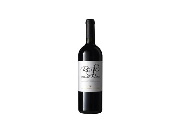 vino masseria feudo rosso